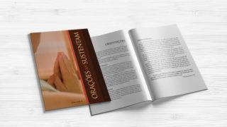 Livreto: Orações que sustentam – 2013