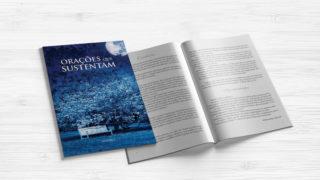 Livreto: Orações que Sustentam – 2014