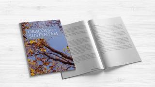 Livreto: Orações que Sustentam – 2015