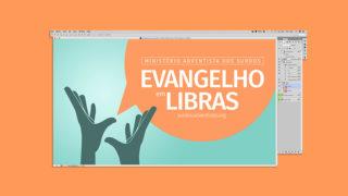 Evangelibras 2017: Arte aberta
