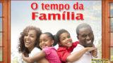 Lição 9 – Esperança Para a Família