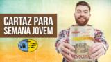 Cartaz Semana Jovem 2017