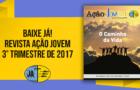 Revista Ação Jovem – 3º trimestre de 2017