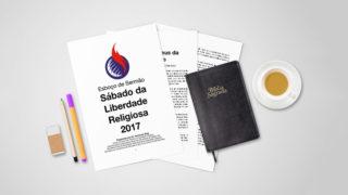 Sermão: Dia da Liberdade Religiosa 2017