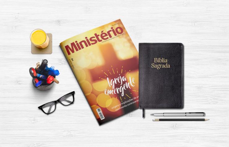 Revista Ministério – 4º Bimestre 2017