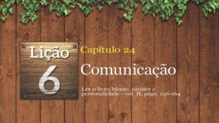 PPT 6.Comunicação – Adoração em Família 2017