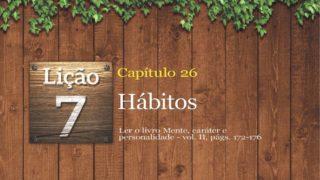 PPT 7.Hábitos – Adoração em Família 2017