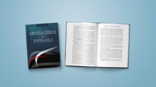 Livro: Mensageiros da Esperança