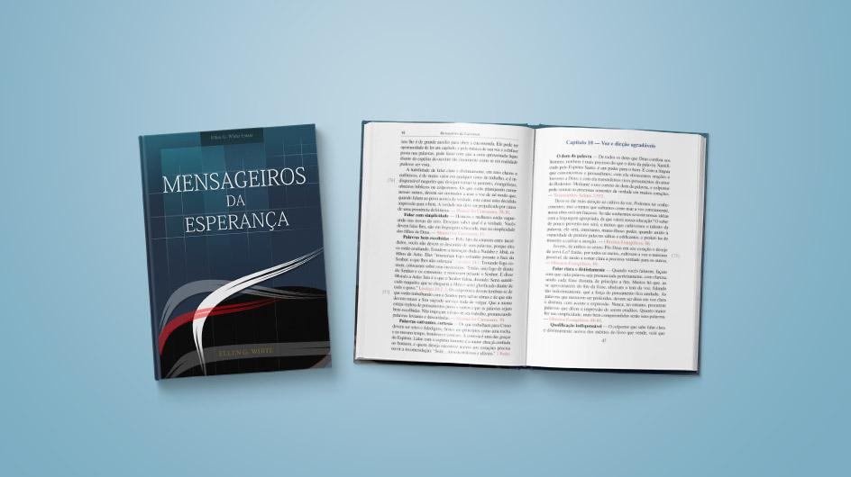 Os Mensageiros Livro Pdf