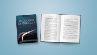 Livro: Colportor Evangelista