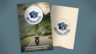 Série de estudos especiais para motociclistas