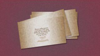 Cartões do livro: Caminho a Cristo (Frases de Amor)