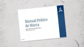 Nova Logo e Manual Prático de Marca da IASD