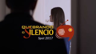 Spot Rádio Quebrando o Silêncio 2017