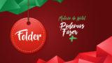 Folder – Mutirão de Natal | 2017