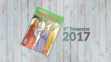Primários (4ºTrim2017) Auxiliar da Lição da Escola Sabatina