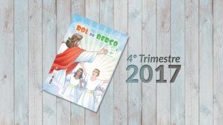 Rol do Berço (4ºTrim2017) Auxiliar da Lição da Escola Sabatina