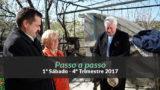 (4ºTrim17/ 1º Sáb) Informativo Mundial das Missões – Passo a passo