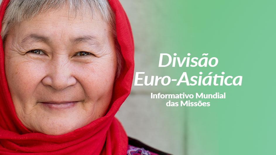 Informativo Mundial das Missões 2017