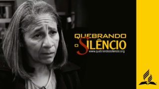 Vídeo: Abuso Infantil – Quebrando o Silêncio 2017