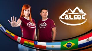 Vídeo Missão Calebe 2018