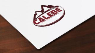 Logotipo: Missão Calebe