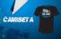 Camiseta – Um Ano em Missão