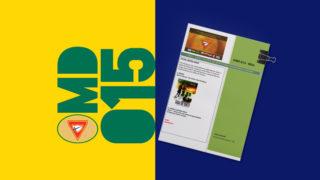OMD 015: Alterações Cartão de Classe Amigo
