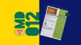 OMD 012: Correção de comando em Ordem Unida