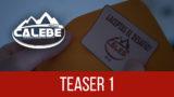 Vídeo Teaser 1: Missão Calebe 2018