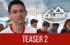 Vídeo Teaser 2: Missão Calebe 2018