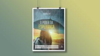 Cartaz: O Poder da Esperança