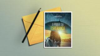 Convite: O Poder da Esperança