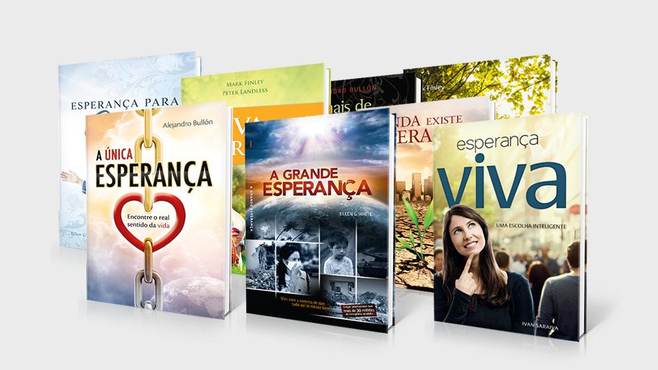 Livros Missionários