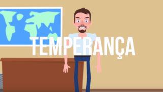 Você sabe o que é temperança? – Vida por Vidas