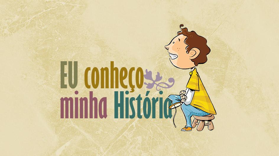 Eu Conheço Minha História