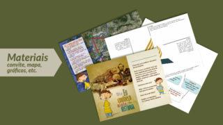 Materiais diversos: Eu Conheço Minha História