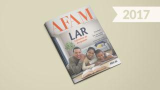 Revista AFAM – 2º Trimestre 2017