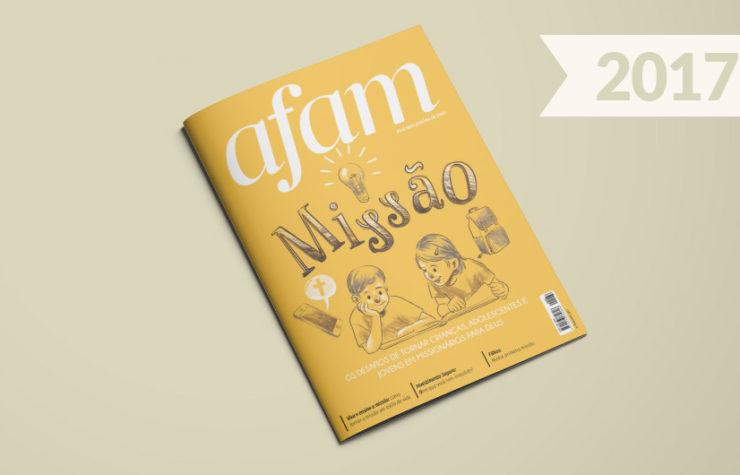 Revista AFAM – 4º Trimestre 2017