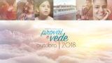 Outubro – Provai e Vede 2018