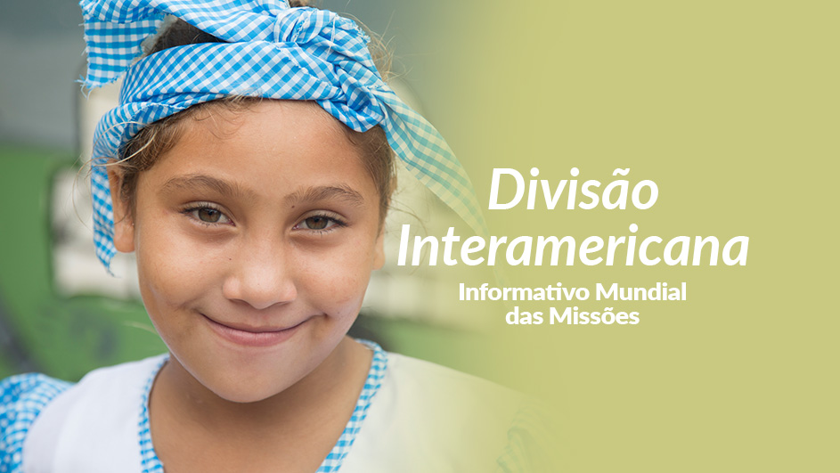 Informativo Mundial das Missões 2018