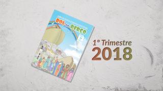 Rol do Berço (1ºTrim18) – Auxiliar da Lição da Escola Sabatina
