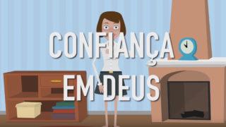 Vídeo – Confiança em Deus e Saúde – Vida por Vidas