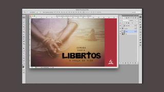 Arte aberta: Libertos – Semana Santa 2018