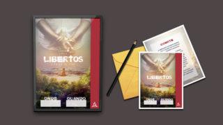 Convite e Cartaz: Libertos – Semana Santa 2018