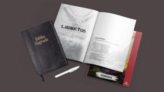 Sermonário: Libertos – Semana Santa 2018