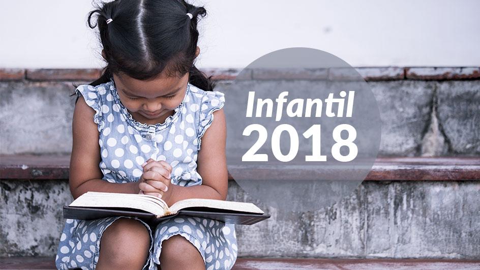 Infantil 2018