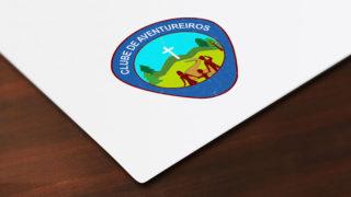 Logotipo e Emblemas – Aventureiros