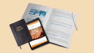Estudo Bíblicos – Em PAZ com Deus