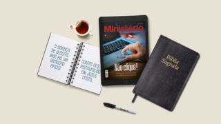 Revista Ministério – 1º Bimestre 2018